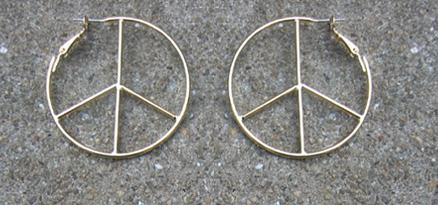 Peace Symbol Diameter 1 7 8 4 76cm